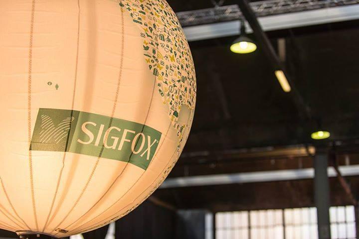 SIGFOX adopts Eutelsat 'SmartLNB' satellite technology for