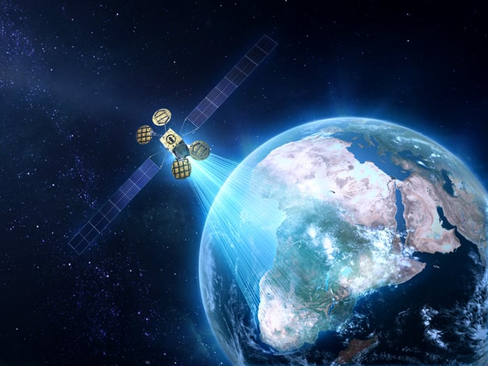 Eutelsat and Facebook to partner on satellite initiative to get