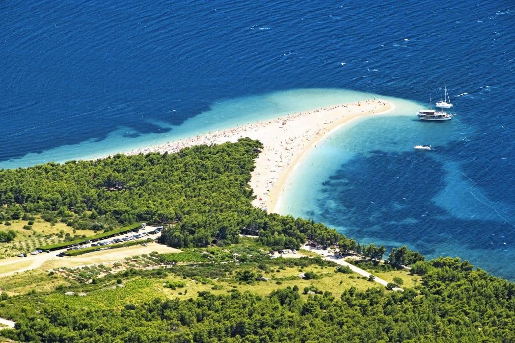 Oulusta Kroatiaan