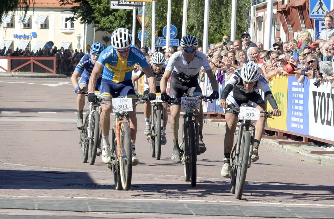 Cykelvasan Bike Race
