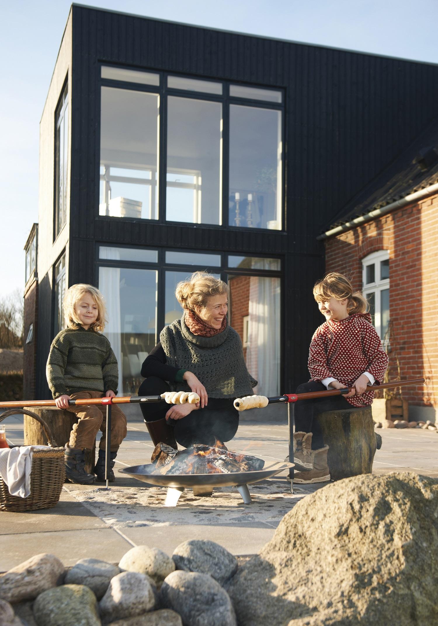 Picture of: Indret Haven Til En Sommer Fyldt Med Udendors Aktiviteter Og Hygge Bauhaus