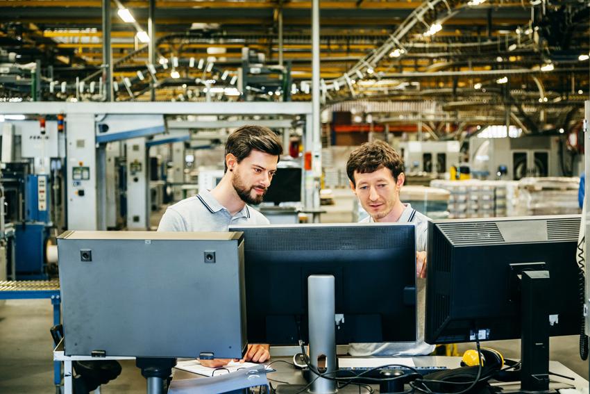Manpower: Størst jobboptimisme i industrien