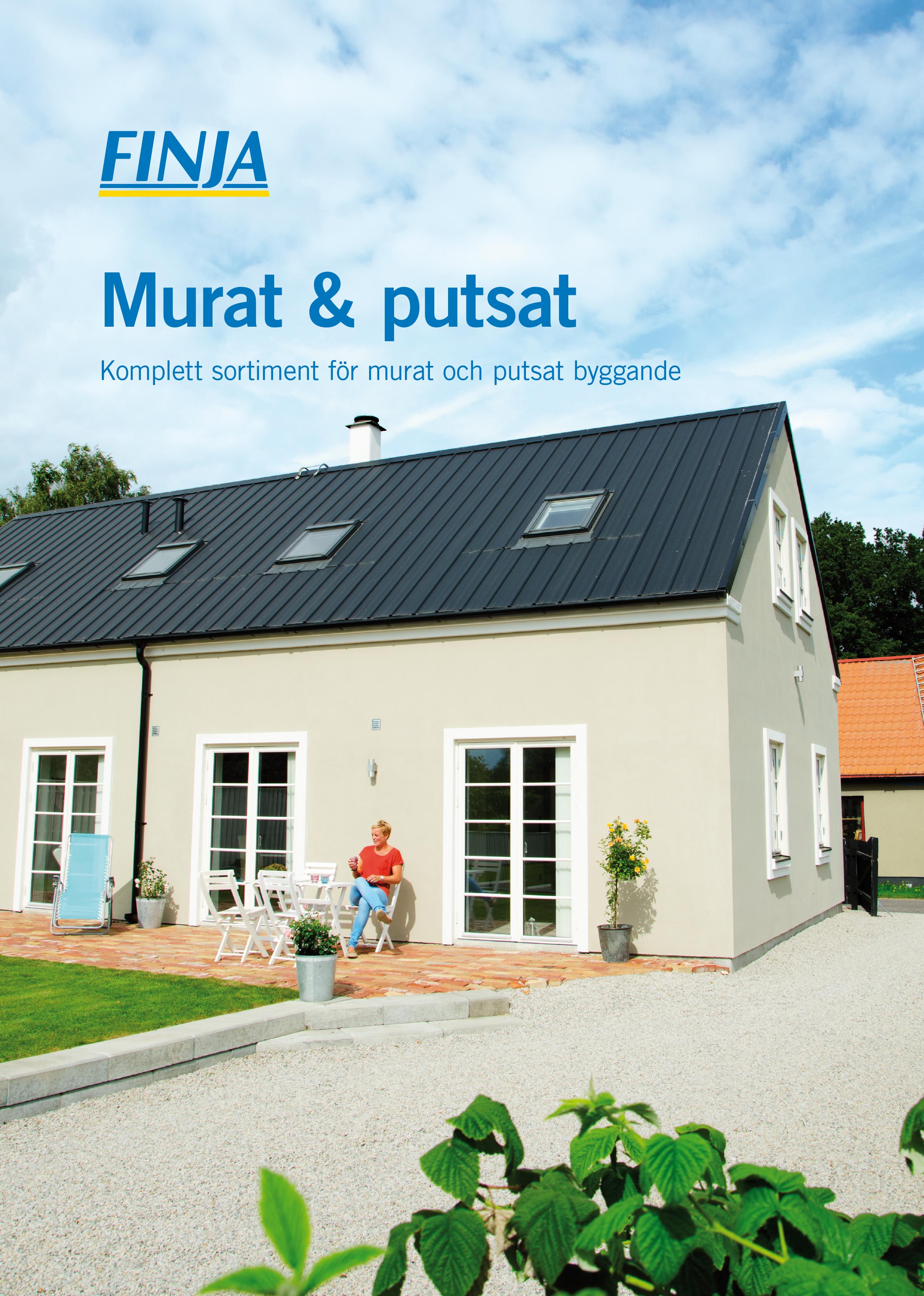 Murat & putsat