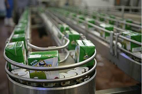 Arla decides not to bid for Egyptian dairy