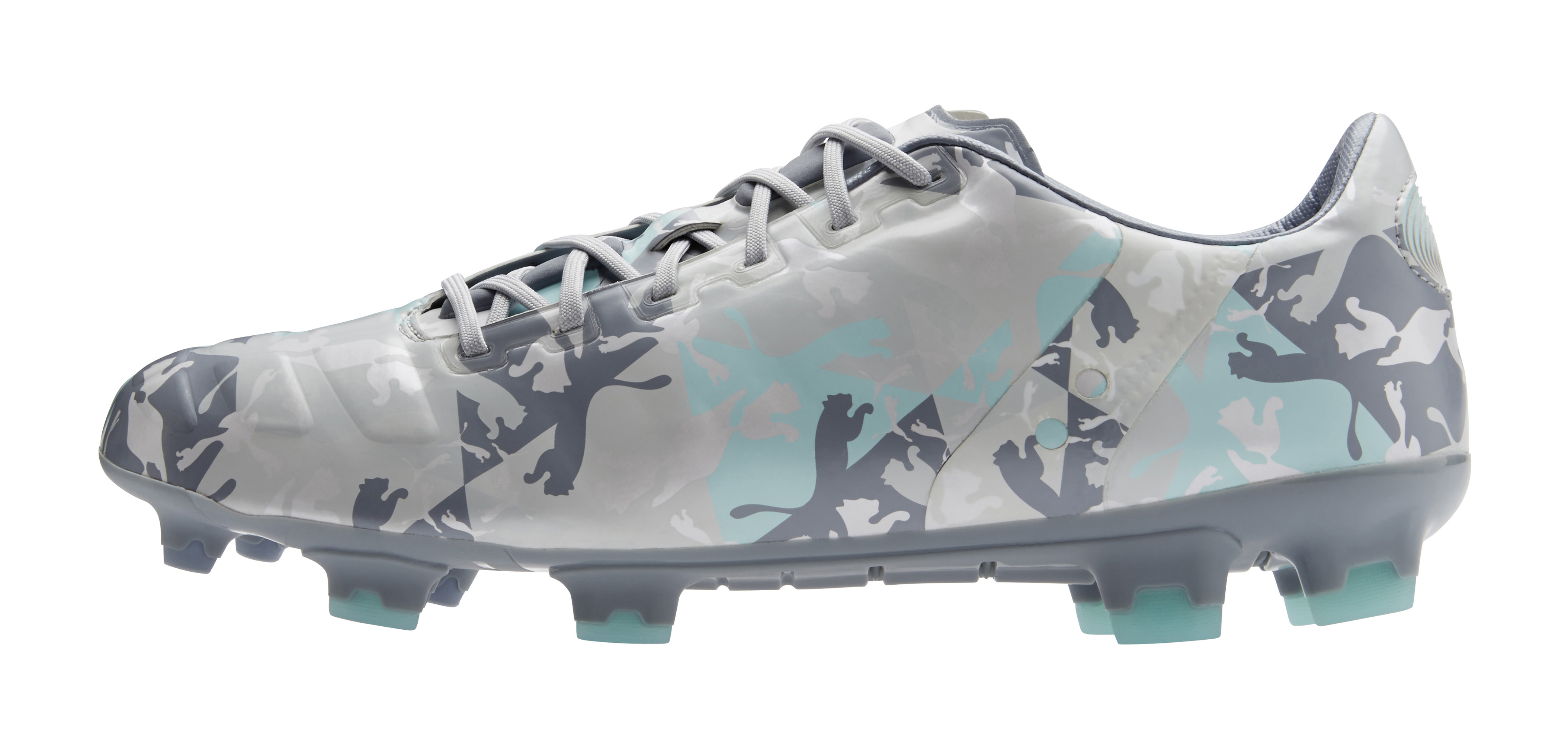 PUMA RELEASES ITS MUCH ANTICIPATED evoPOWER TEST BOOT Puma