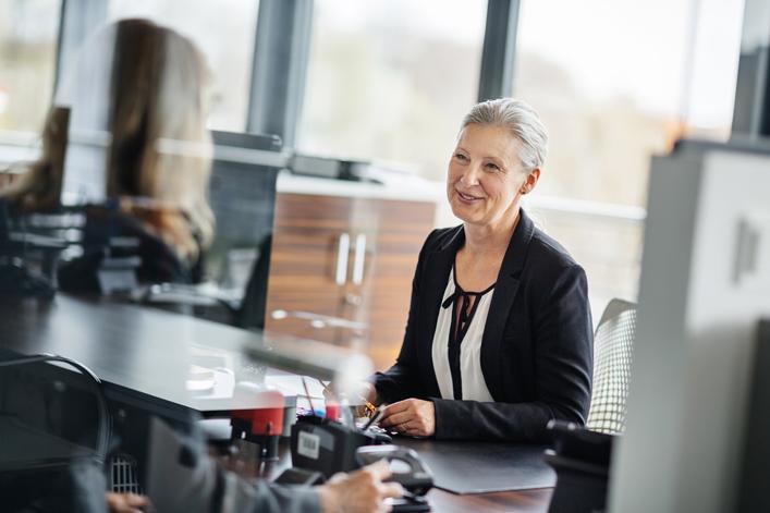 Finner ikke virksomheten din kompetansen den trenger? Åpne døren for en boomerang