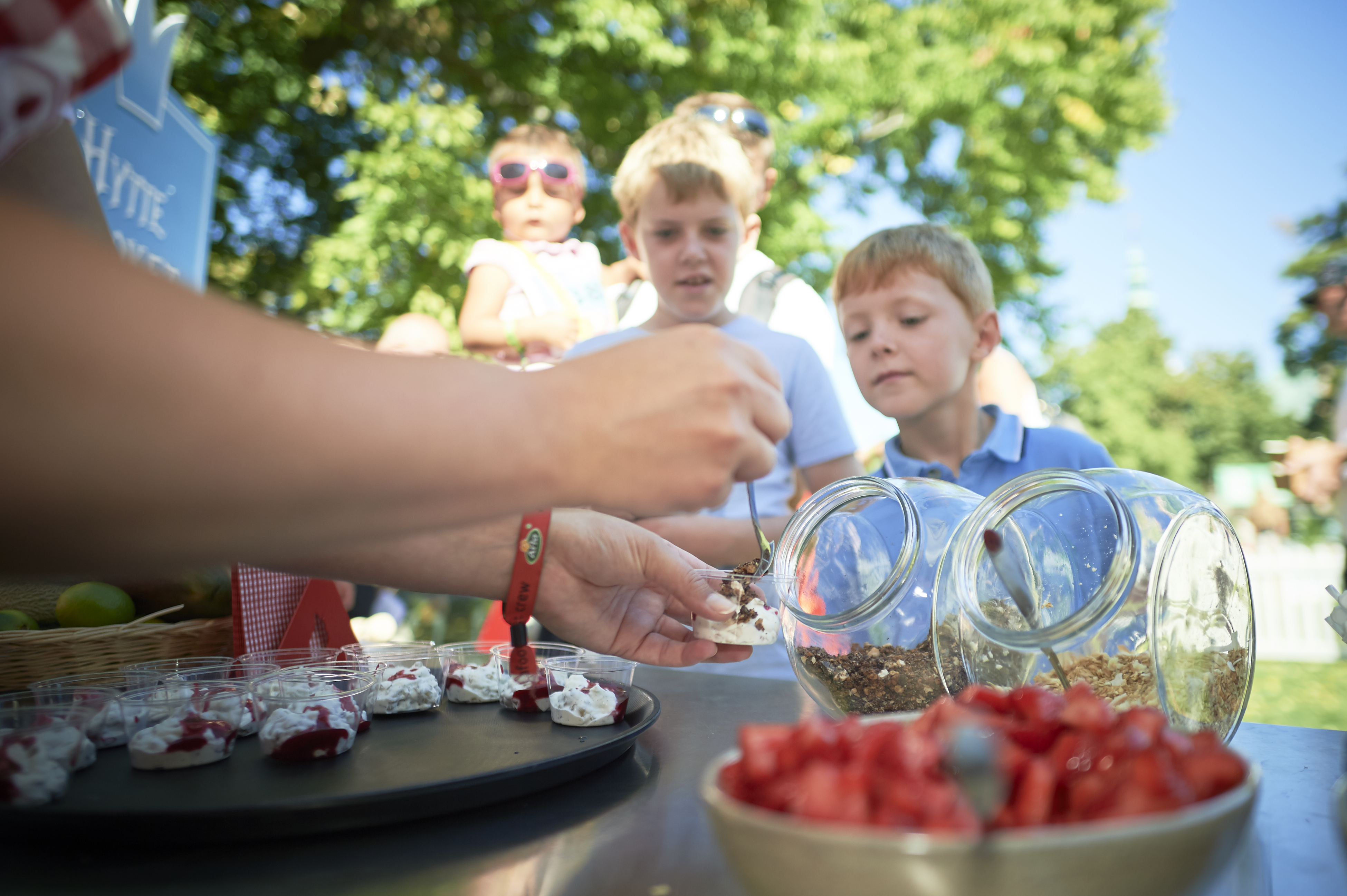 Ny prisuddeling sætter fokus på børns madforståelse