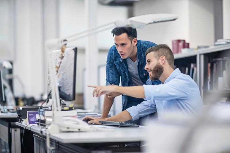 Mellommenneskelige ferdigheter innen IT blir stadig viktigere
