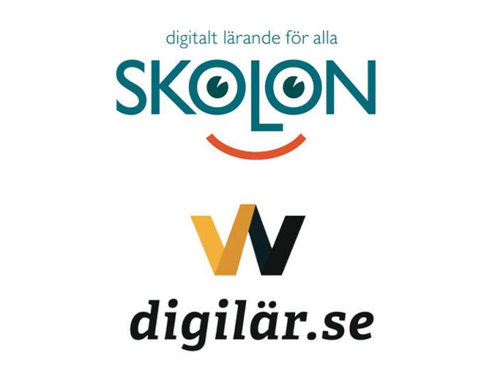 Förenklad tillgång till digitala läromedel för svenska skolor när Skolon och Digilär inleder samarbete 1