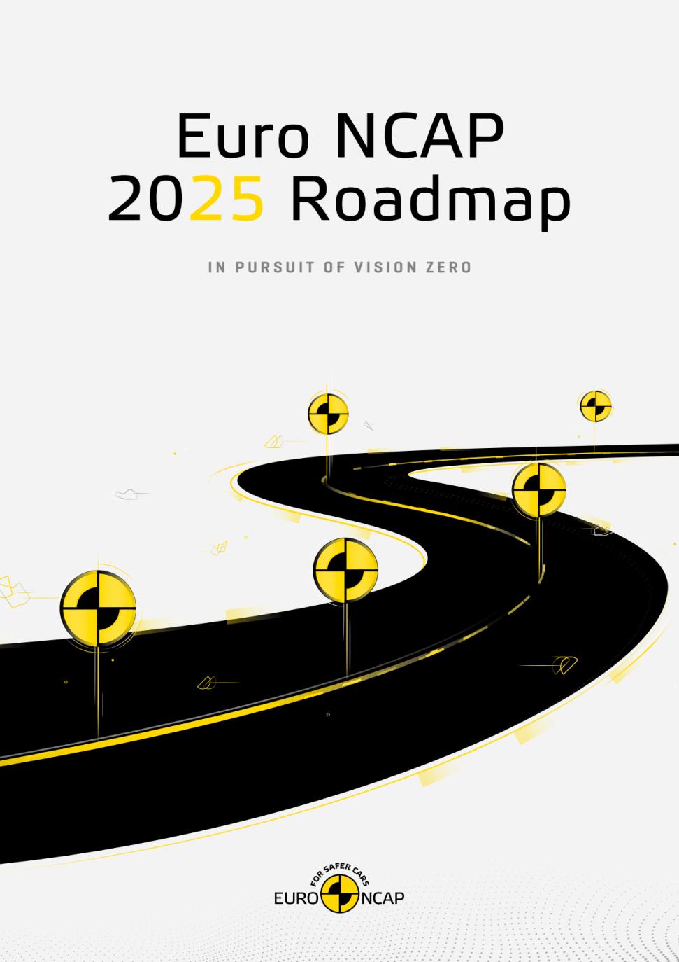 euro ncap road map 2025 thatcham research euro ncap road map 2025 thatcham research