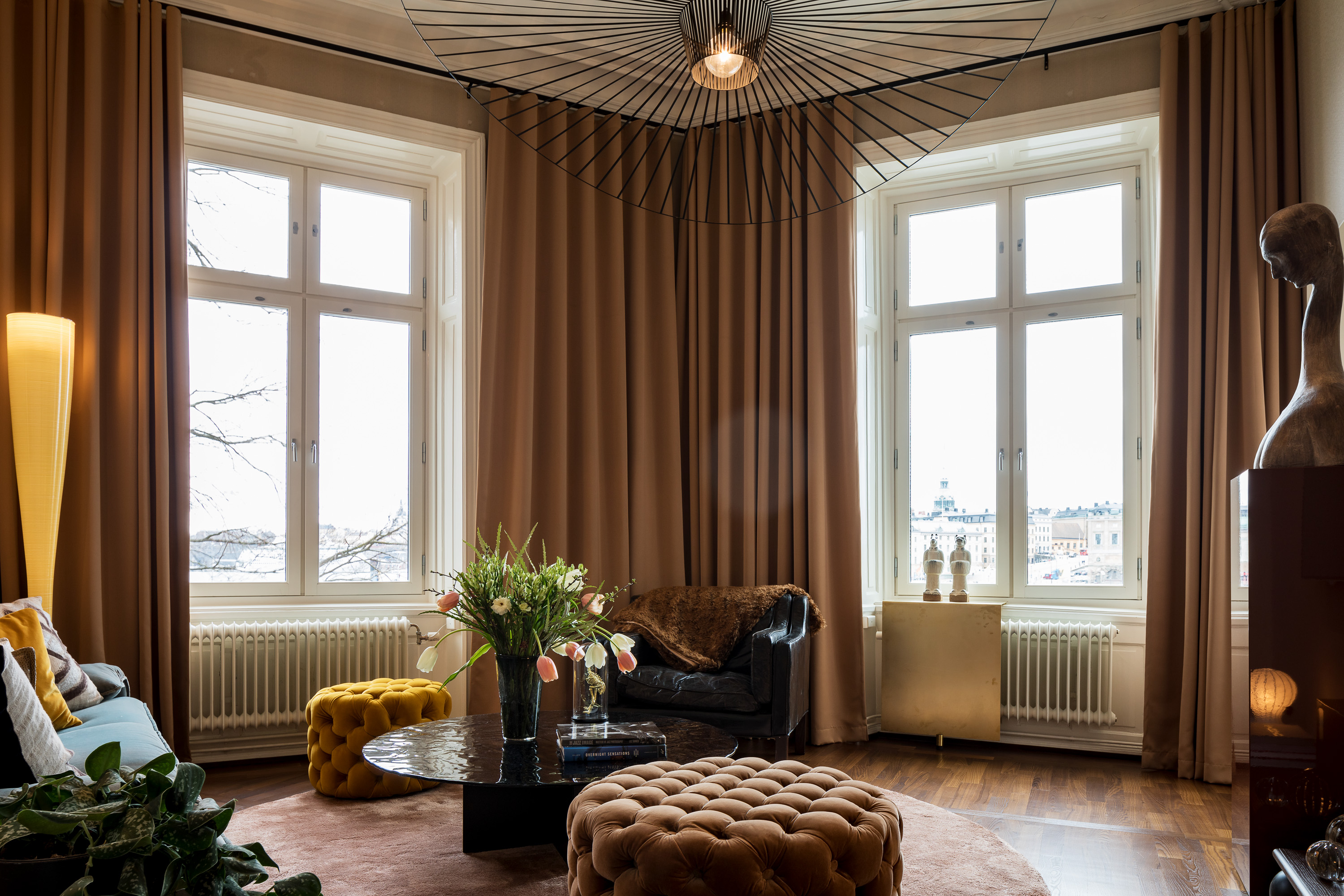 LYDMAR HOTEL TAKES THE INTERIOR TO A NEW LEVEL - LYDMAR HOTEL