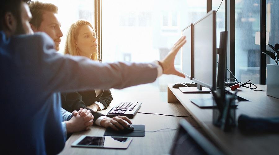 Egenskaper som blir viktige for å få jobb i den digitale tidsalderen