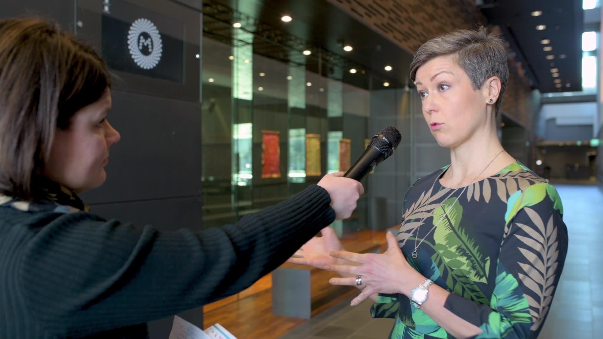 Kestävä Terveydenhuolto -hanke: Saako rahalla vaikuttavuutta?