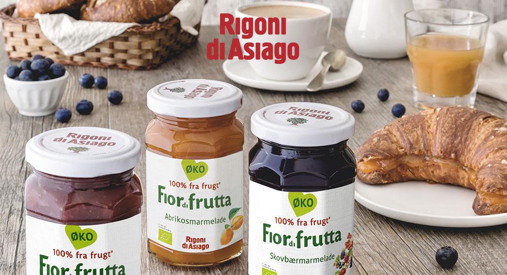 Rigoni di Asiago lancerer ny italiensk hverdagsluksus: vegansk og økologisk hasselnøddecreme