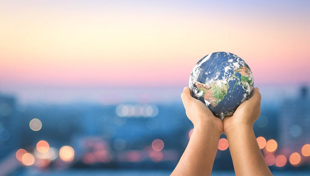 Manpower til topps i bærekraftsrangering