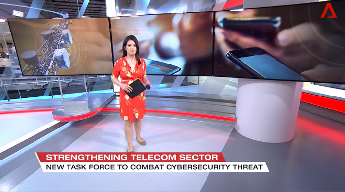 New taskforce to propose ways to protect Singapore's telcos against cyber threats