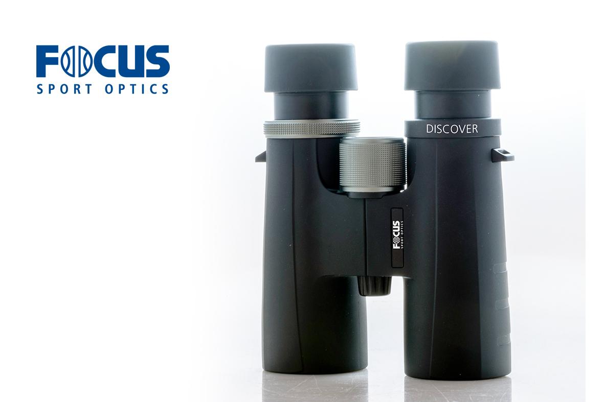 Focus Discover – nye kikkerter med eksotisk glas