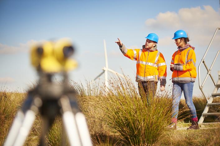 Gode muligheter for 9700 arbeidsledige ingeniører og IKT-ansatte