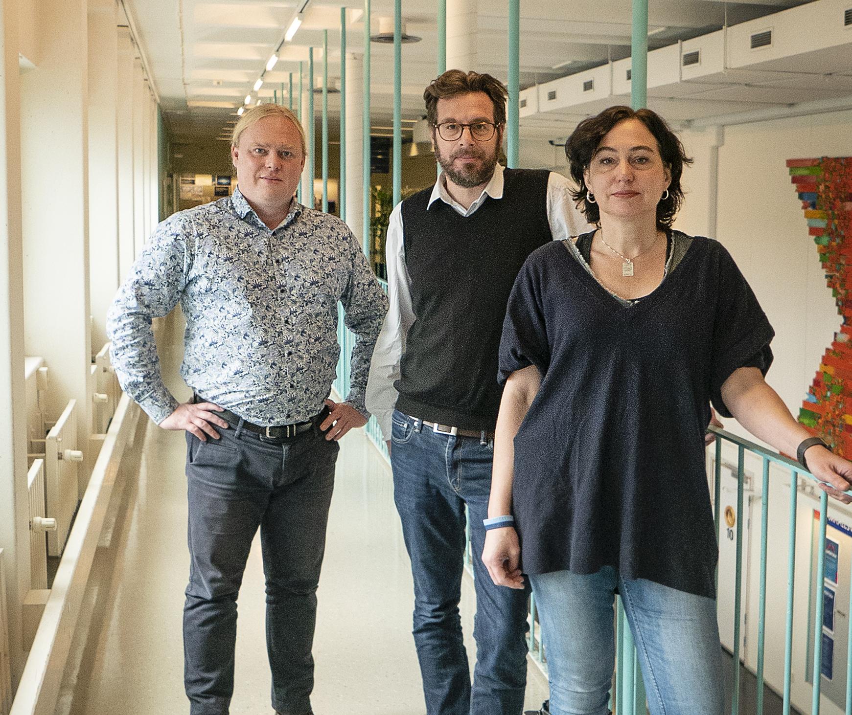 Ensamboendet ökar i hela världen och Sverige ligger i topp | Forskning & Framsteg