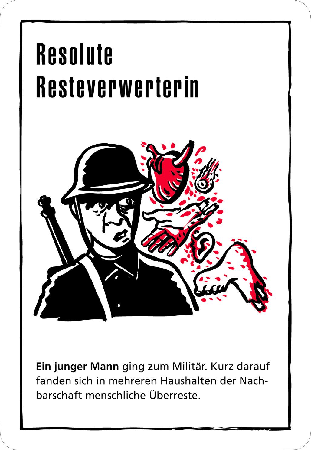 black stories True Crime   Inhalt 20   moses. Verlag GmbH