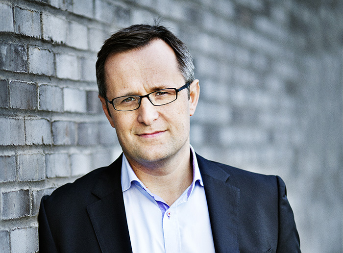 Arla appoints new head of Danish business