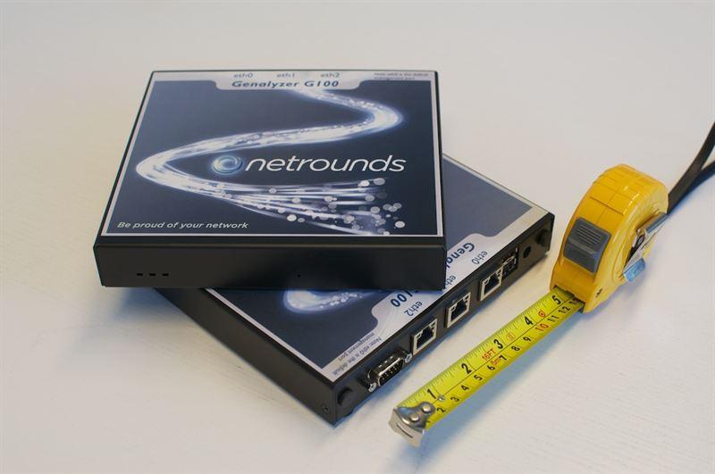 Netrounds minskar trassel i datanäten