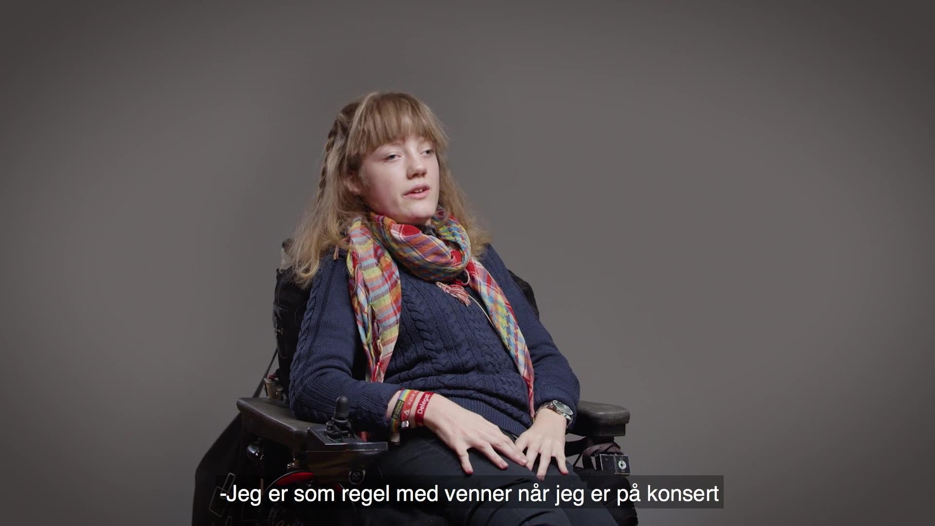 Tilgjengelighet Kultur-Norge
