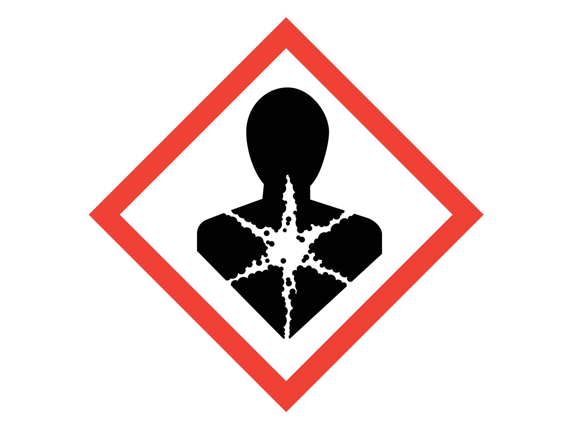 Jotkin haitta-aineet voivat aiheuttaa esimerkiksi syöpää.