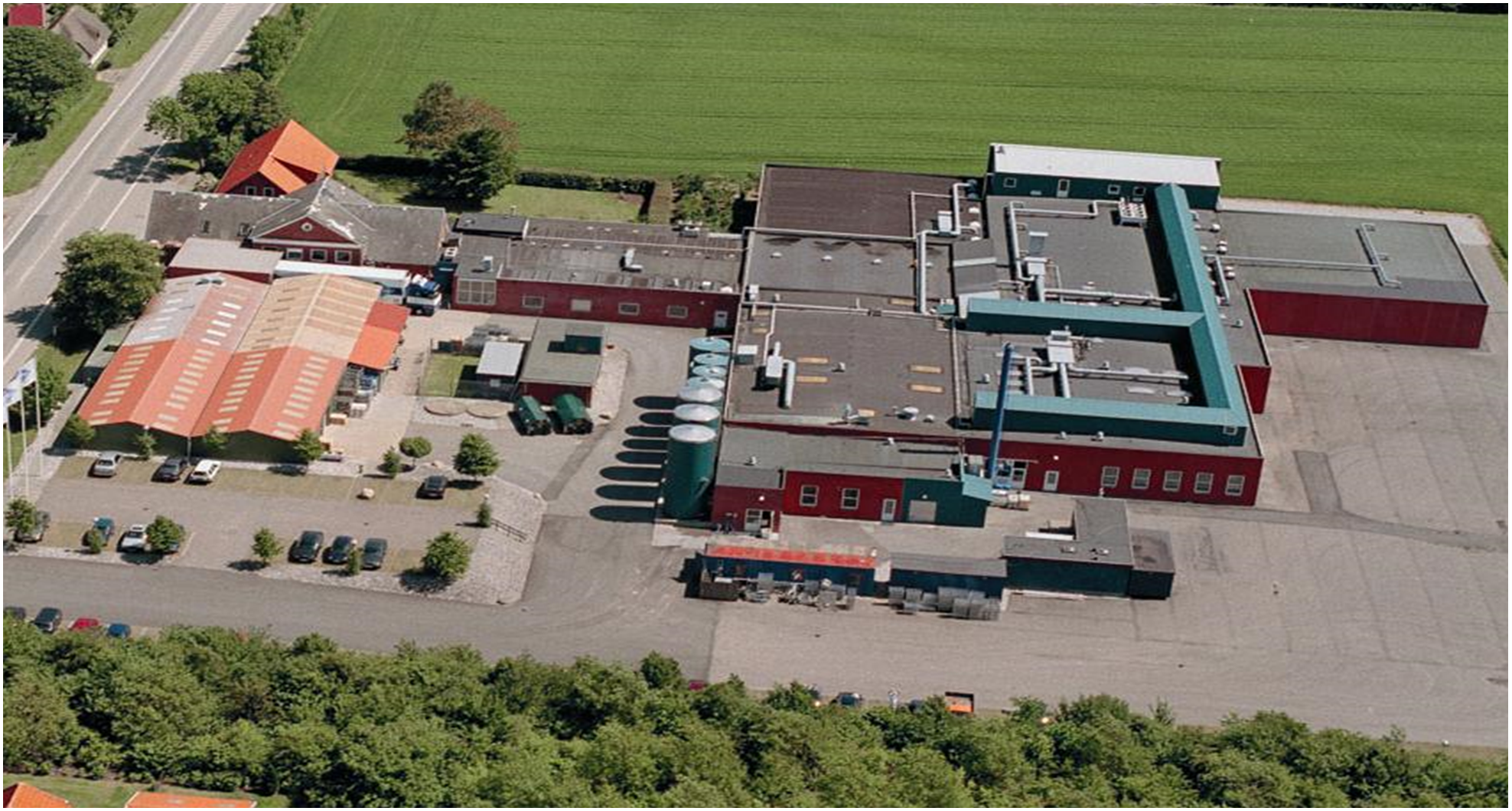 Lillebælt Dairy to close in 2019