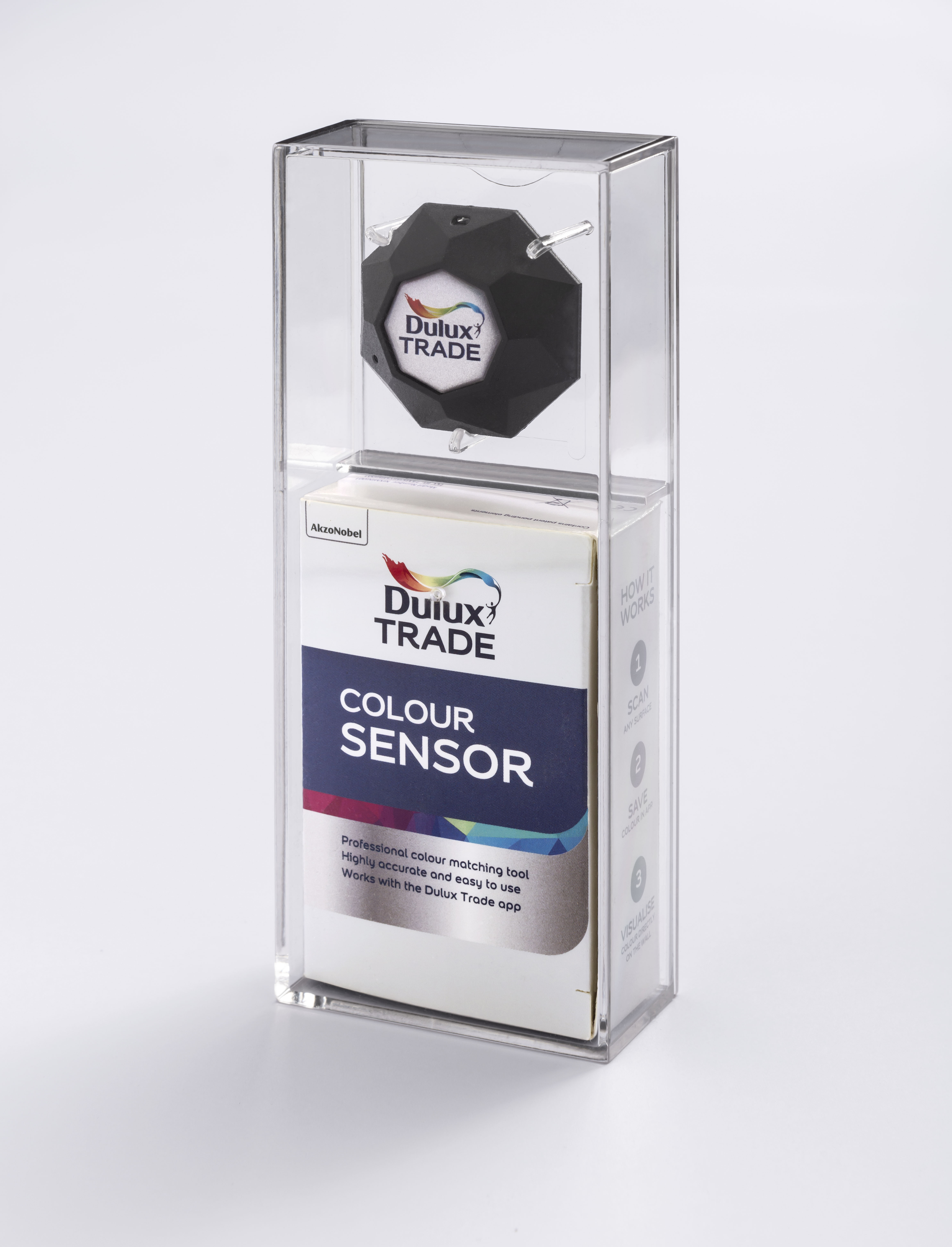 Dulux Trade Colour Sensor