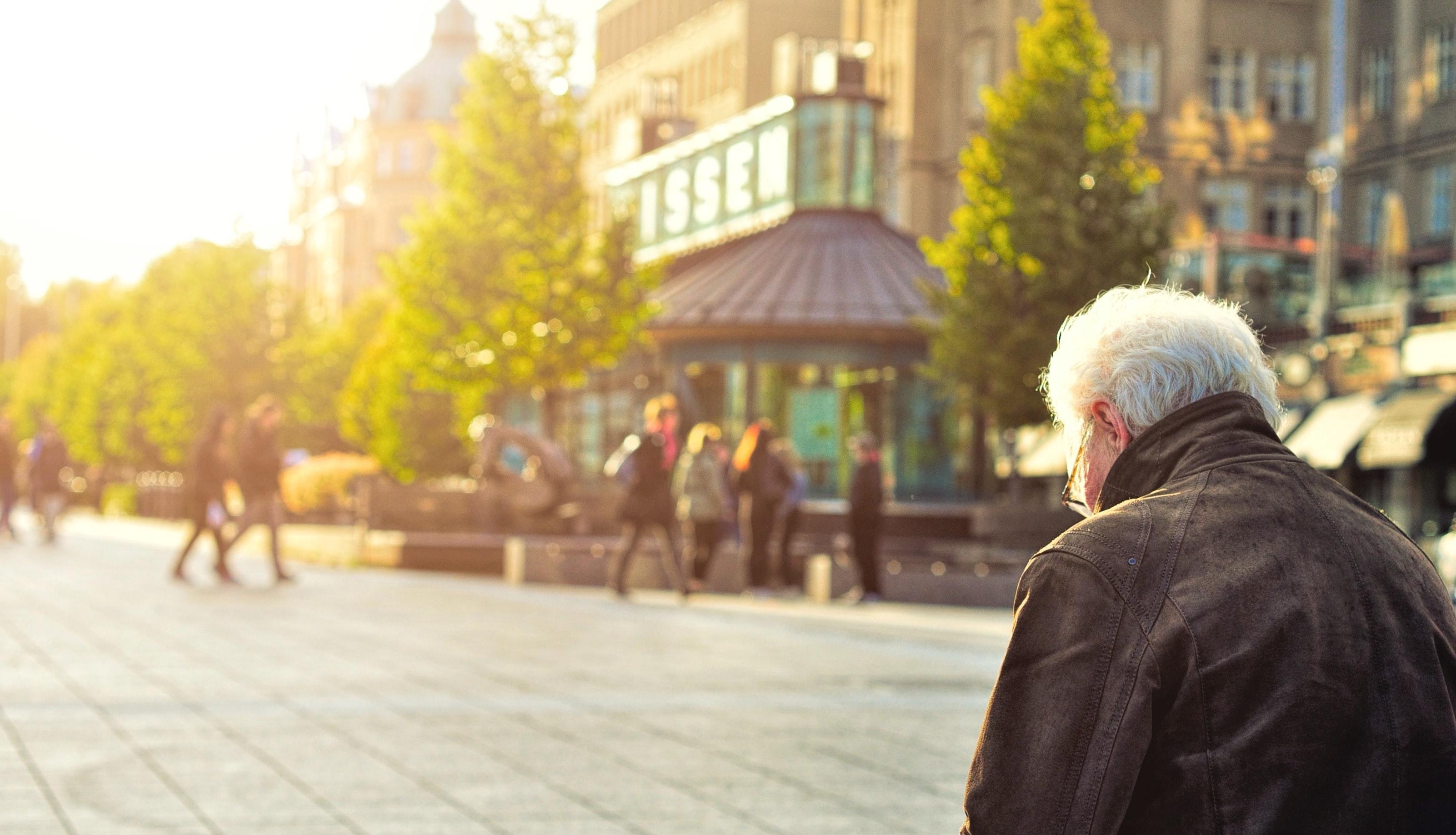 Projekt i Valsta ska minska ensamhet bland ldre - Sigtuna
