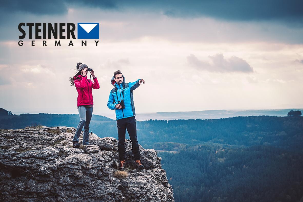 Steiner SkyHawk 4.0 – kestävät kiikarit luonnontarkkailuun