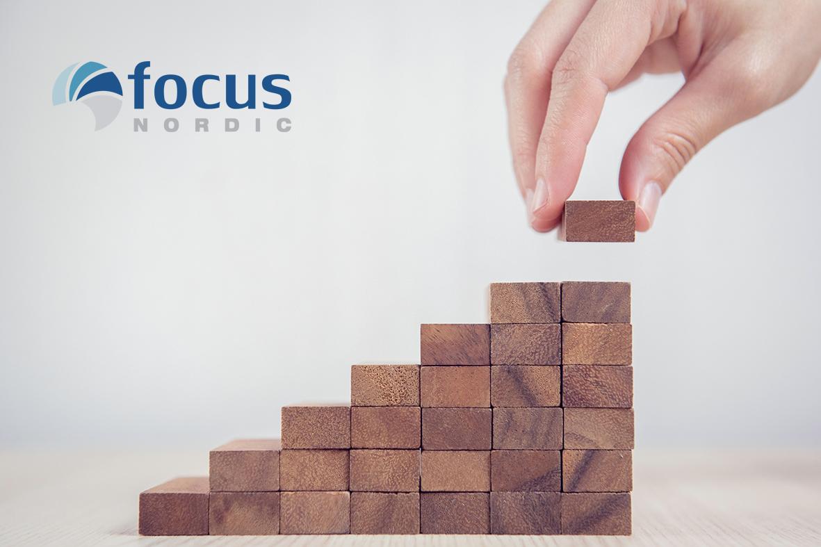 Focus Nordic, lielākais foto preču izplatītājs Eiropā, turpina paplašināties.