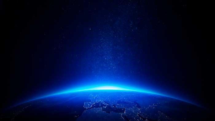 Pressbild: WWF Earth Hour