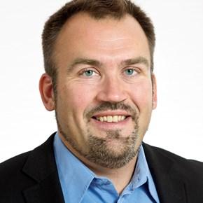 Ola Rönnqvist blir VD för riskkapitalbolag