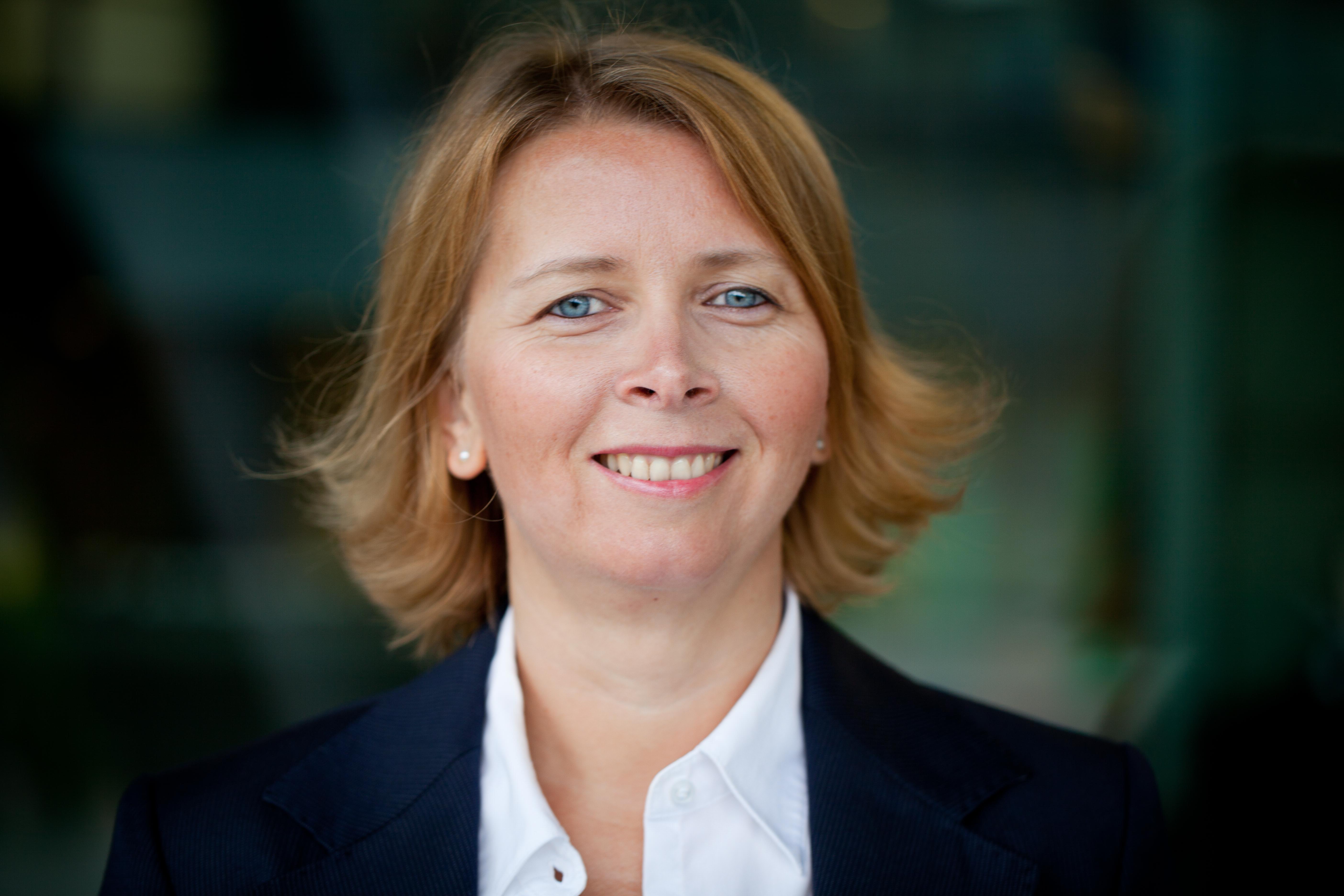 Karoline Nystrøm fra Telenor til Experis
