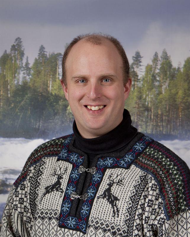 Från bröd till plåt - Jens Hardegård satsar i Örnsköldsvik
