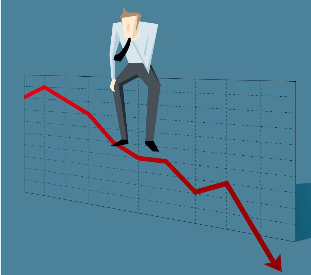 Flere frykter for jobben: Hva gjør du hvis du blir nedbemannet?