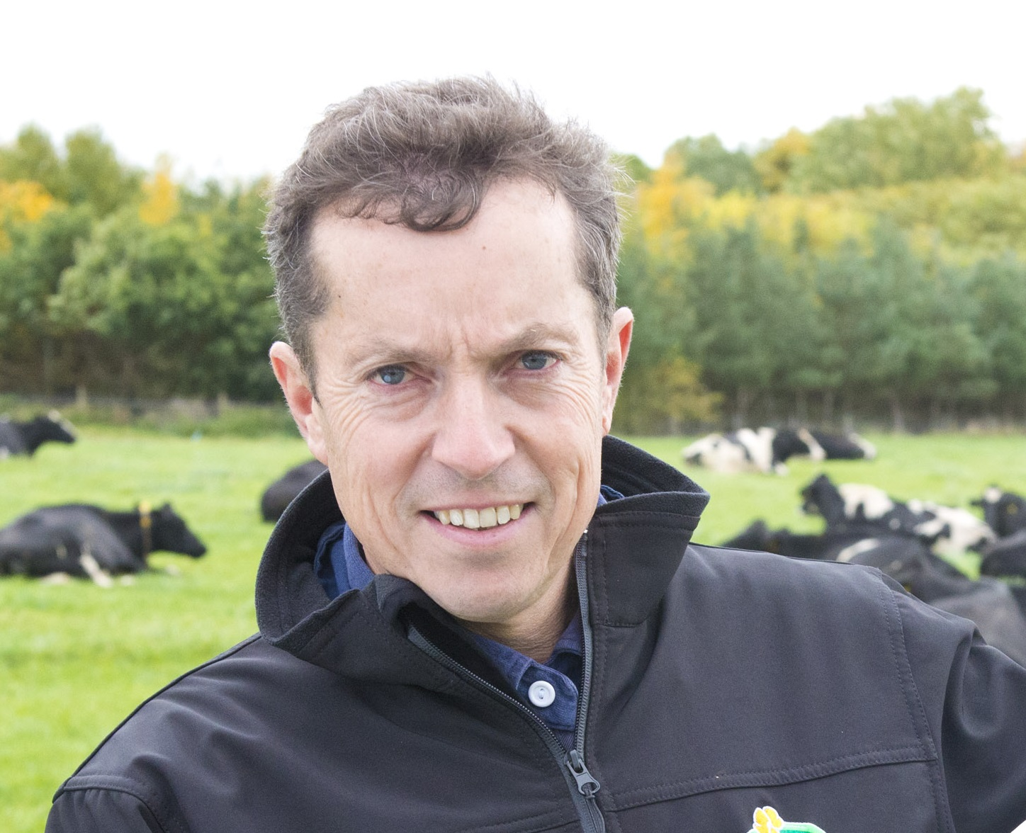 Arthur Fearnall appointed to the Arla Foods amba board
