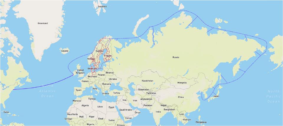 Digitaliseringsministern tackar ja till att delta vid ministermötet om Arctic Connect i Helsingfors