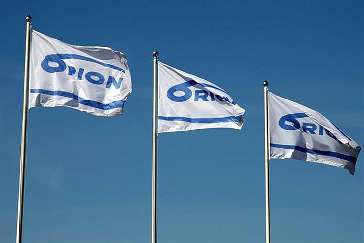 Inspecta ja Orion sopivat kattavasta palvelupaketista