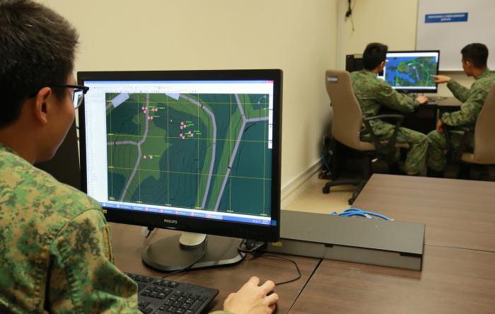 """国防部研发智能系统充当""""敌军"""" 培训装甲兵战力"""