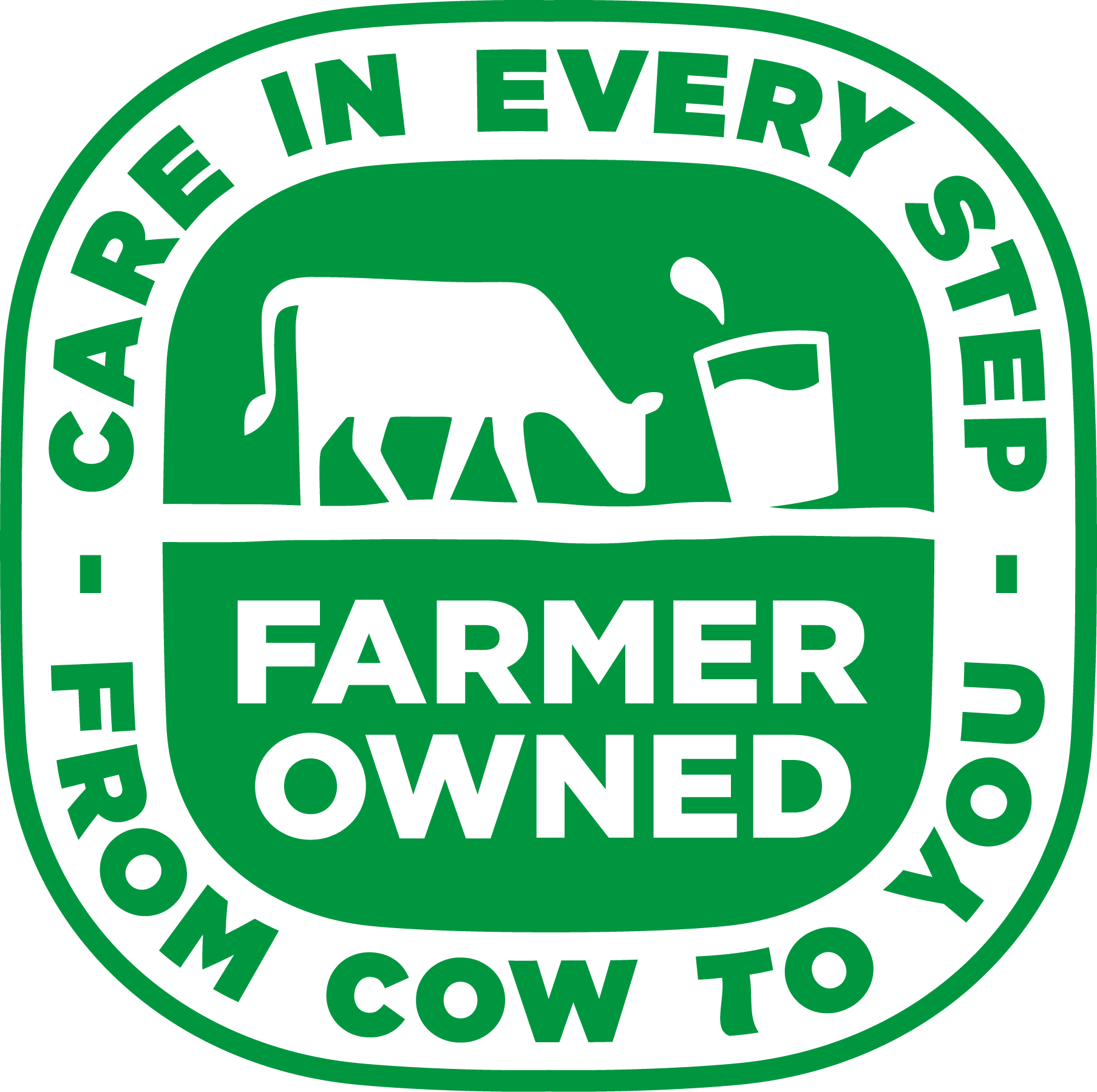 Arla to promote its farmer owners with new marque