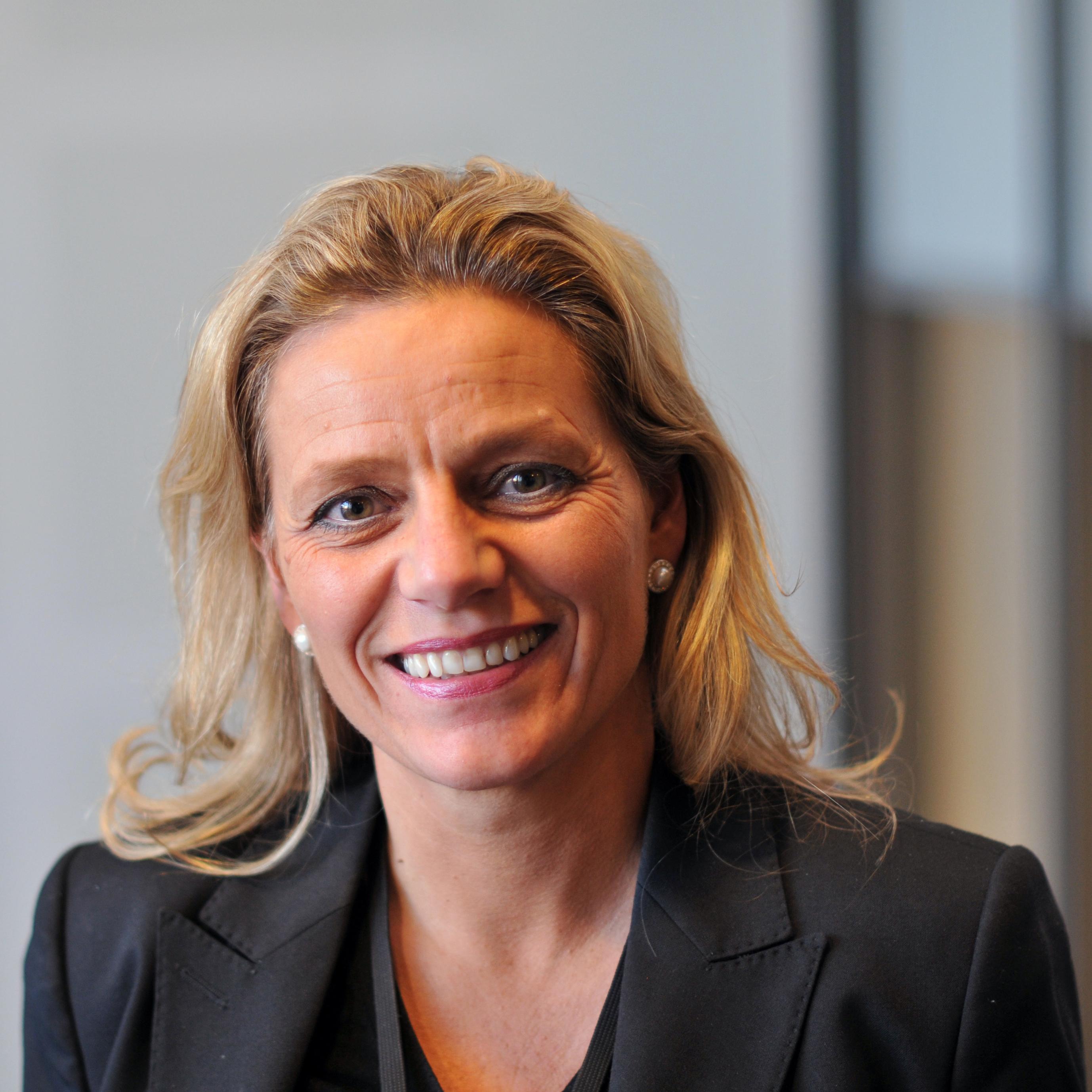 Vikar ble konserndirektør i Norges største bemanningsselskap