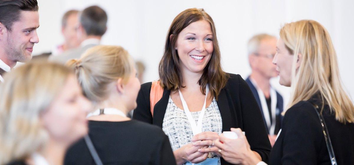 Connect North Women är ett årligt investerarforum där kapitalsökande företag som grundats, leds eller företräds av kvinnor presenterar sig och sina kapitalbehov.