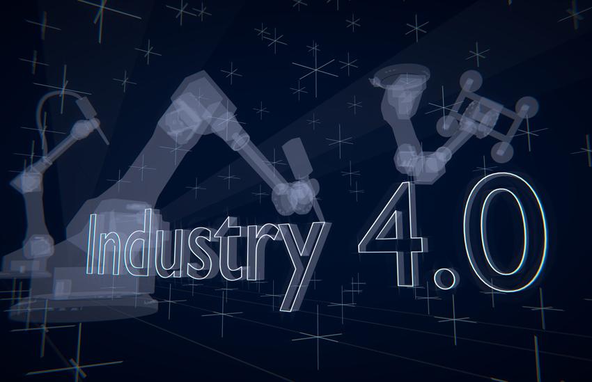 Arbeidslivet under den «den fjerde industrielle revolusjon»