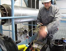 Lämpöenergiamittaukset varmistavat prosessin toimivuutta ja voivat tuoda satojentuhansien säästöt