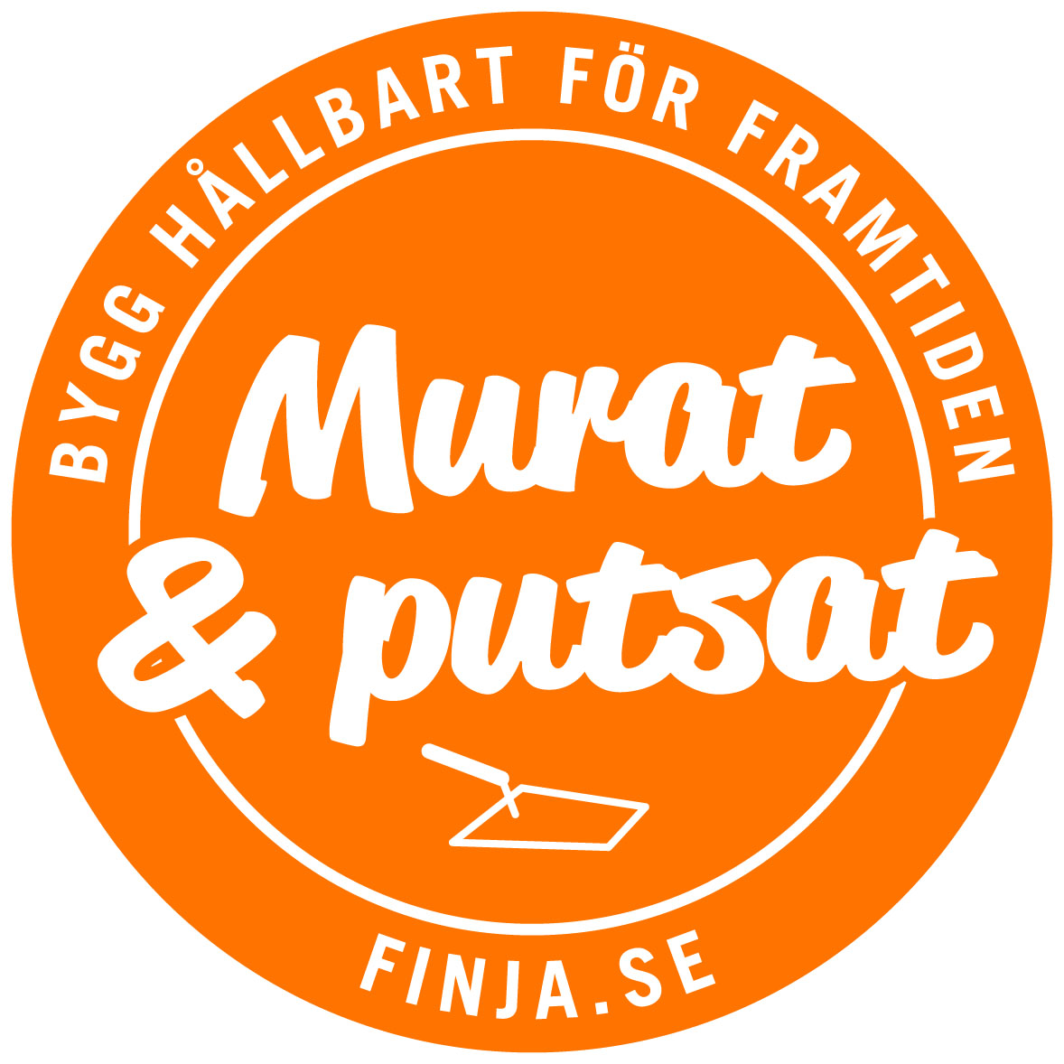 Murat och putsat - bygg hållbart för framtiden