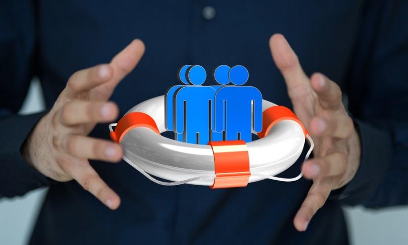 Maailman ensimmäinen kansainvälisesti tunnistettu työterveys ja työturvallisuus -standardi