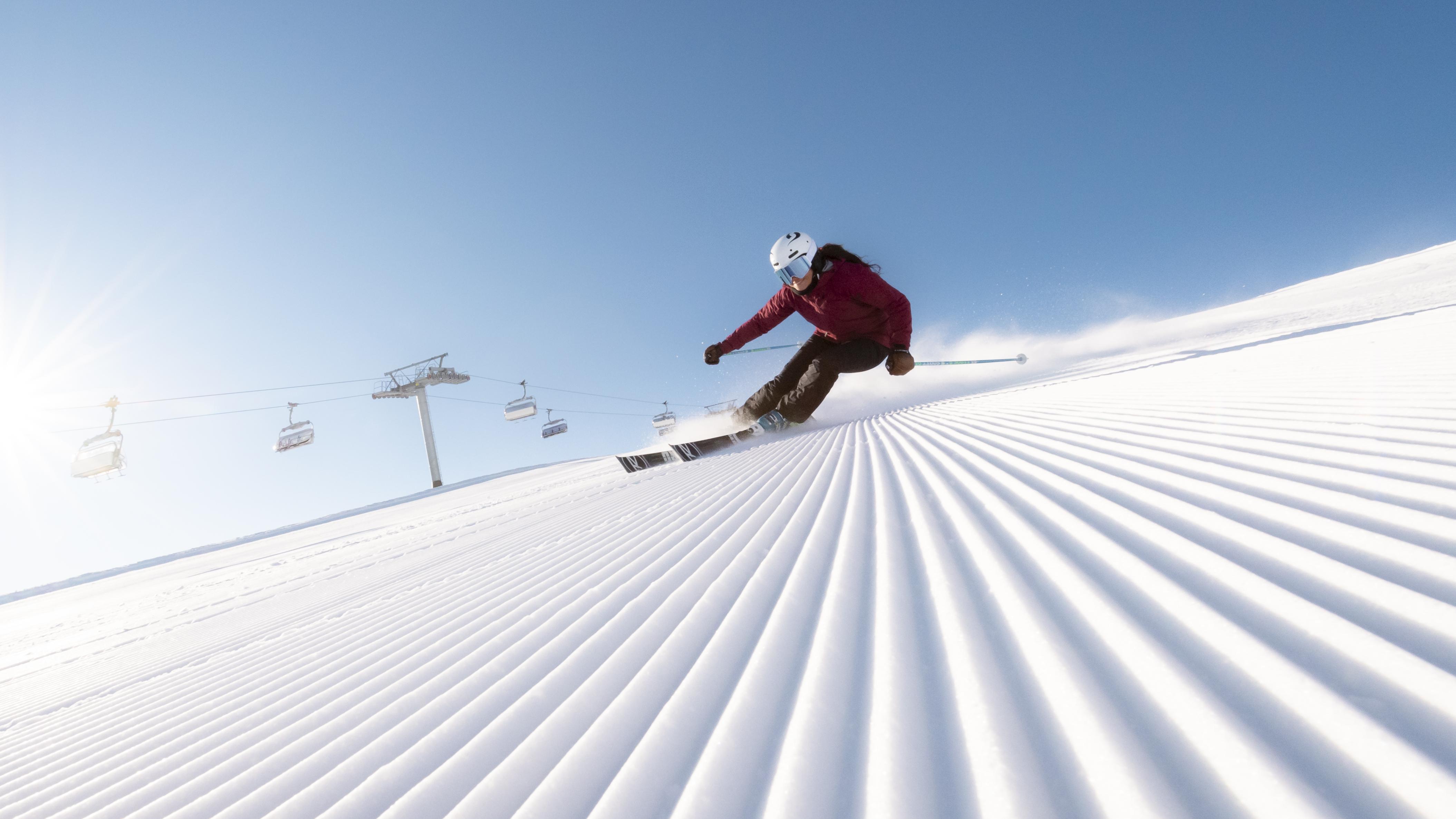 Karet Trysil Til Norges Beste Alpinanlegg Skistar